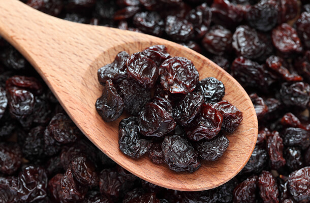 raisin-nutrition